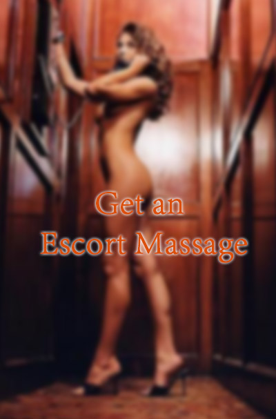 escort massage in London