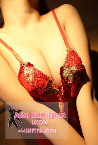 japanese escort London