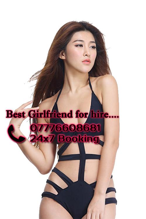 Asian escort