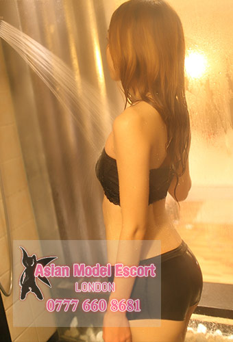 korean escorts London