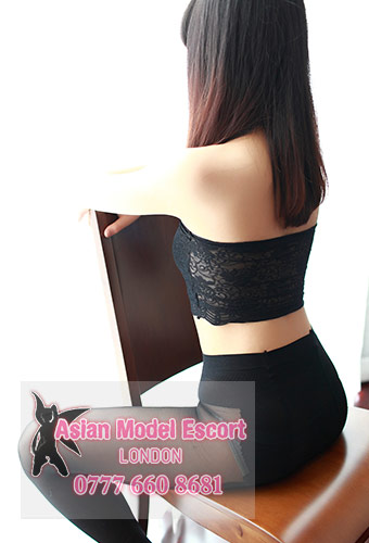 oriental escort