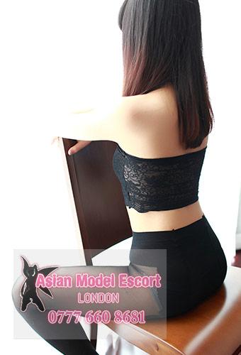 oriental escort